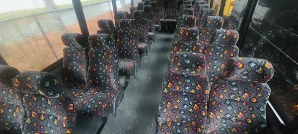 atlanta shuttle bus