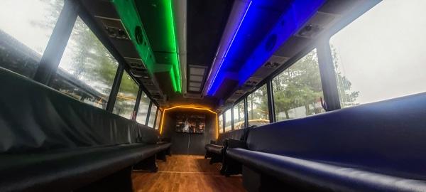 shuttle bus atlanta