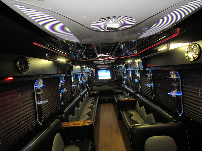 40 Pass Party Bus-1