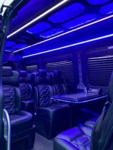 Sprinter Executive Shuttle